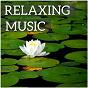 Album Relaxing music de Jules Massenet / Frédéric Chopin / W.A. Mozart / Franz Schubert / Jean-Sébastien Bach...