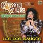 """Album Chayito valdez acompañada por la banda """"la costeña"""" vol..iii - los dos amigos de Chayito Váldez"""