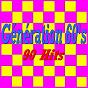 Compilation Génération 60's (90 hits) avec Les Daltons / Del Shannon / Richard Anthony / Gene MC Daniels / Danyel Gérard...