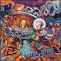 Album Infusion de delay de Tetra Hydro K