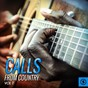 Compilation Calls from country, vol. 1 avec Pee Wee King & His Golden West Cowboys / Hank Williams / Bob Gallion / Carl Belew / Tom Glazer