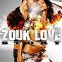 Compilation Zouk love story, vol. 1 avec Face À Face / N'Rick / Phil Control / Fanny J / Thierry Cham...
