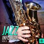 Compilation Jazz infusion, vol. 3 avec Grant Green / Dennis Rowland / Ketty Lester / Chris Connor / Dave Pike...