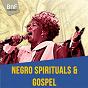 Compilation Negro spirituals & gospel (the golden gate quartet, mahalia jackson, paul robeson...) avec The Soul Seekers / Mahalia Jackson / The Golden Gate Quartet / Paul Robeson / Marie Knight...