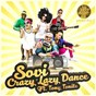 Album Crazy lazy dance (feat. tony tonite) de Sovi