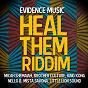 Compilation Heal Them Riddim avec Brother Culture / Micah Shemaiah / Nello B / Mista Savona / Little Lion Sound, Mista Savona