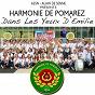 Album Dans les yeux d'émilie de Harmonie de Pomarez
