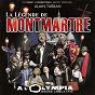 Compilation La légende de montmartre (à l'olympia) avec Alain Turban / Mamzelle Viviane / Gilles Dreu / Jean-Marc Tarrit / Bernard Beaufrère...