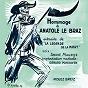 Album Hommage à anatole le braz (mémoire sonore de la musique bretonne - celtic music from brittany 1959) de Maurice André / Gérard Pondaven