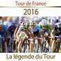 Compilation Tour de france 2016 (la légende du tour) avec Darcelys / The Supporters / Les Sœurs Etienne / Koval / La Houppa...