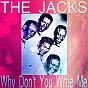 Album Why don't you write me de The Jacks