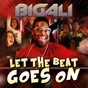Album Let the beat goes on de Big Ali