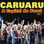 Compilation Caruaru, vol. 1 (a capital  do forró) avec Nando Cordel / Joana Angélica / Petrúcio Amorim / Maciel Melo / Jorge de Altinho...