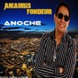 Album Anoche de Amaury Fondeur