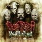 Album Monstereophonic (theaterror vs. demonarchy) de Lordi