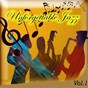 Compilation Unforgettable jazz, vol. 1 avec Bill Harris / Jay Jay Johnson / Illinois Jacquet / Jack Mcvea / Les Paul...