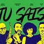 Album Tu sais (feat. manu dibango) (hymne officiel de la francophonie) de Black M / Christophe Willem / Inna Modja