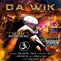 Compilation Da wik, vol. 4 (le feu discipline mic) avec Real See / Generalissim / M O Black / Mali / Izé...