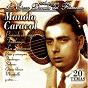 """Album Manolo caracol """"antología la época dorada del flamenco"""" (fandangos) de Manolo Caracol"""