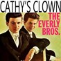 Album Cathy's clown de The Everly Bros.
