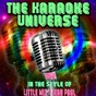 Album Hair (karaoke version)(in the style of little mix, sean paul) de The Karaoke Universe