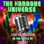 Album Hymn for the weekend (karaoke version)(in the style of coldplay) de The Karaoke Universe