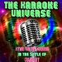 Album Hymn for the weekend (karaoke version)(in the style of coldplay) de The Karaoke Universe