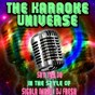 Album Say you do (karaoke version)(in the style of sigala, imani & dj fresh) de The Karaoke Universe