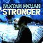 Album Stronger de Fantan Mojah
