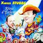 Album Rêves d'enfants de Xavier Stubbe
