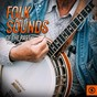 Compilation Folk sounds of the past, vol. 2 avec Sam Mcgee / John Hurt / Bill Monroe, the Bluegrass Boys / The Watson Family / The Stanley Brothers...
