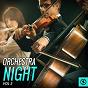Compilation Orchestra night, vol. 3 avec Russ Morgan Orchestra / Ambrose / Hal Kemp / Larry Clinton / Hoagy Carmichael, Ella Logan...