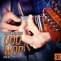 Compilation An evening with doo wop, vol. 4 avec Twiggy / The Gurus / The Enchanted Forest / The Mystic Crash / The Committee...