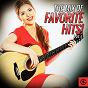 Compilation The MIX of favorite hits!, vol. 5 avec Art Buchanan / Jeanne Black / The Safaris / Jack Scott / Hank Locklin...