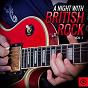 Compilation A night with british rock, vol. 1 avec Ken Dodd / Lou Johnson / Lonnie Donegan / Billy J. Kramer / The Dakotas...