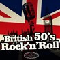 Compilation British fifties rock'n'roll (by diggers club) avec Tony Sheridan / Tornádo / Cliff Richard & the Shadows / The Norrie Paramor Orchestra / Tommy Steele...