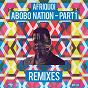 Album Abobo nation, PT. 1 (remixes) de Afriquoi