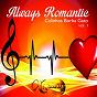 Album Always romantic, vol. 1 de Carlinhos Borba Gato
