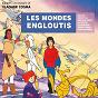 Album Les mondes engloutis / biniki le dragon rose / la petite allumeuse de Vladimir Cosma