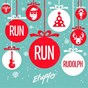 Album Run run rudolph de Eh440