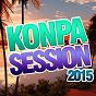 Compilation Konpa session 2015 avec Carimi / Kreyol la / Disip / Krezi Mizik / Zenglen...