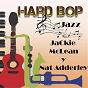 Album Hard bop jazz, jackie mclean y nat adderley de Nat Adderley / Jackie MC Lean