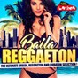 Compilation Baila reggaetón (the ultimate urban, reggaeton and cubaton selection!) avec Henry Méndez / Mauricio Rivera / Piso 21 / Kenny Dih / Machel Montano...