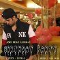 Album Birthday party (feat. luck-e) de Ash
