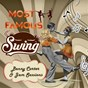 Album Most famous swing, benny carter & jam sessions de Benny Carter / Jam Sessions