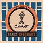 Compilation Crazy afrobeat, vol. 2 (comet series) avec Ji Mob / Doctor L / Afrobeat Makers / Ruth Tafebe / The Afrorockerz...