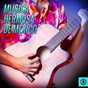 Album Musica hermosa de mexico de Jorge Negrete