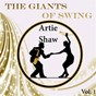 Album The giants of swing, artie shaw vol. 1 de Artie Shaw