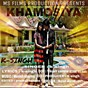 Album Khamosiya de K-Singh