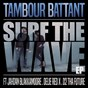 Album Surf the wave de Tambour Battant